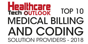 Top 10 Medical Billing and Coding Solution Providers - 2018